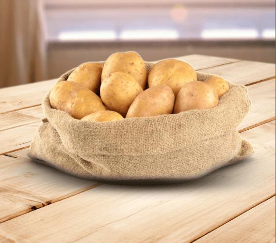Картофель семенной, в ассортименте