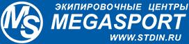 Экипировочные центры MEGASPORT