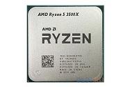 CPU AMD Socket AM4 RYZEN X6 R5-3500X OEM
